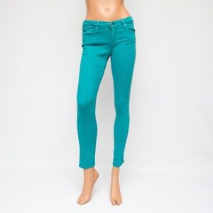 AG Adriano Goldschmied 26x28 The Legging Ankle